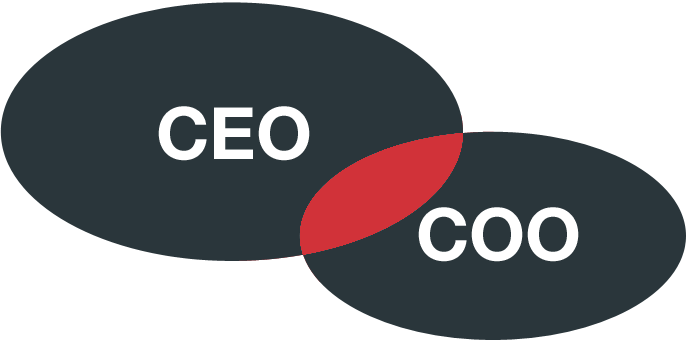 The difference between a ceo and a coo leap ventures for Www coo